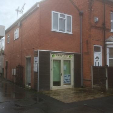 Office space in 23a Church Road